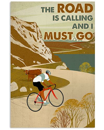 Cycling The Road Is Calling 2