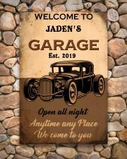 Hot Rod Garage 24x36 Poster aos-poster-portrait-24x36-lifestyle-15