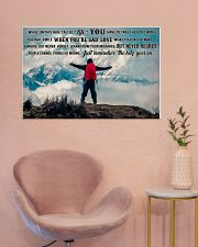 Mountaineering On This Hike 36x24 Poster poster-landscape-36x24-lifestyle-19