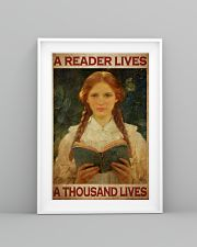 Vintage Reader  24x36 Poster lifestyle-poster-5