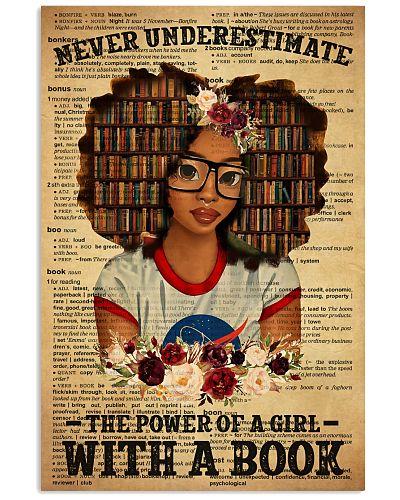 Afro Girl Power