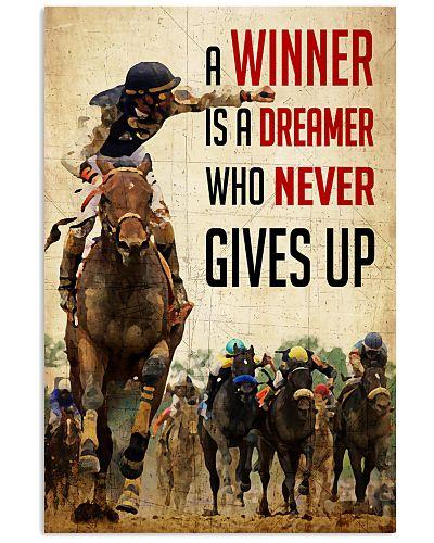 Racing Horse Winner 2
