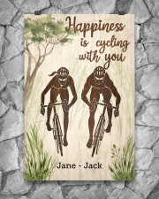 Happiness Is Cycling With You 24x36 Poster aos-poster-portrait-24x36-lifestyle-13