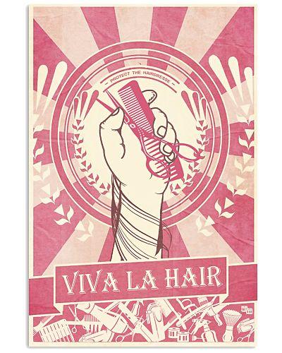 Viva La Hair