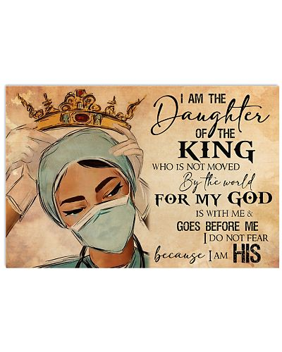 Nurse Daughter Of The King
