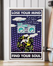 Hiphop Lose Your Mind 24x36 Poster lifestyle-poster-4