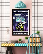 Hiphop Lose Your Mind 24x36 Poster lifestyle-poster-6