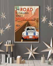 P-The Road Is Calling 24x36 Poster lifestyle-holiday-poster-1