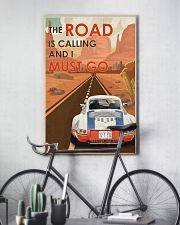 P-The Road Is Calling 24x36 Poster lifestyle-poster-7