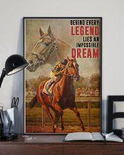 Man o' War Legend  24x36 Poster lifestyle-poster-2