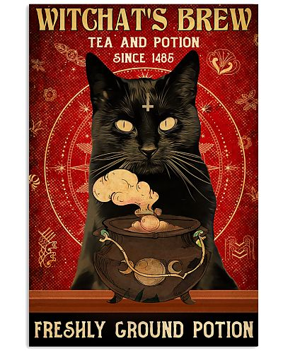 Black Cat Witchcraft
