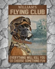 Dog Pilot Club 24x36 Poster aos-poster-portrait-24x36-lifestyle-13