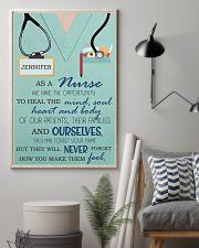 Scrub 24x36 Poster lifestyle-poster-1