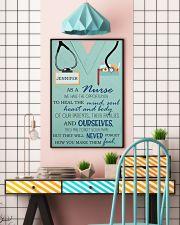 Scrub 24x36 Poster lifestyle-poster-6