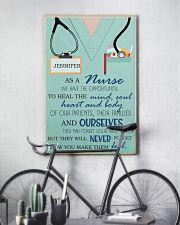 Scrub 24x36 Poster lifestyle-poster-7