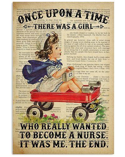 Nurse Nancy Once Upon A Time