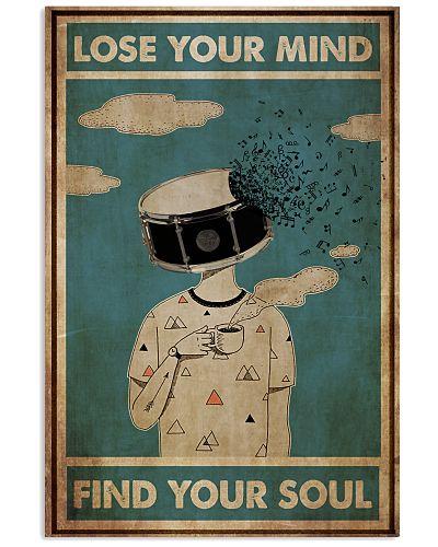 Drum Lose Your Mind