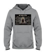 In This Gym  Hooded Sweatshirt tile
