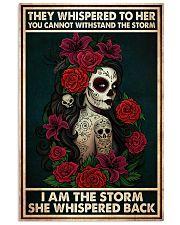 DOTD Whispered Back 24x36 Poster front