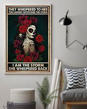 DOTD Whispered Back 24x36 Poster lifestyle-poster-1