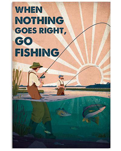 Go Fishing WW2 Style