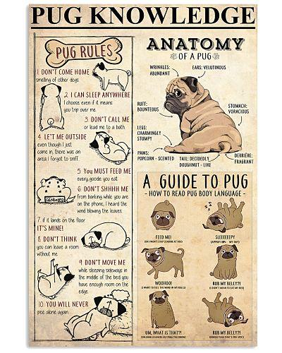 Pug Knowledge