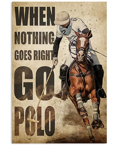 Go Polo