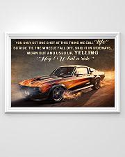 FM What A Ride 36x24 Poster poster-landscape-36x24-lifestyle-02