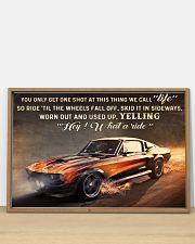 FM What A Ride 36x24 Poster poster-landscape-36x24-lifestyle-03