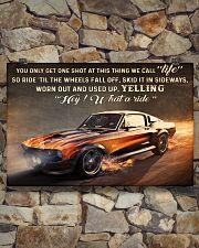 FM What A Ride 36x24 Poster poster-landscape-36x24-lifestyle-15