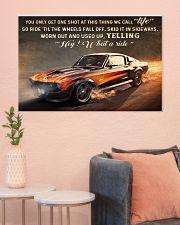 FM What A Ride 36x24 Poster poster-landscape-36x24-lifestyle-18
