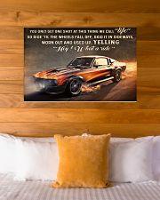 FM What A Ride 36x24 Poster poster-landscape-36x24-lifestyle-23