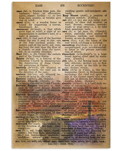 Easter Dictionary