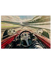 Indianapolis Car Racing 2 36x24 Poster front