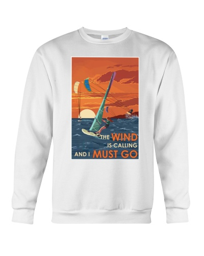 Windsurfing Calling
