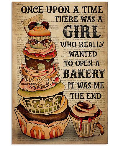 Girl Bakery