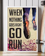 Running Dictionary  24x36 Poster lifestyle-poster-4