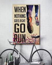 Running Dictionary  24x36 Poster lifestyle-poster-7