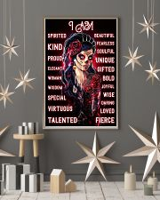 DOTD Girl I Am 24x36 Poster lifestyle-holiday-poster-1