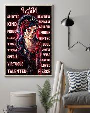 DOTD Girl I Am 24x36 Poster lifestyle-poster-1