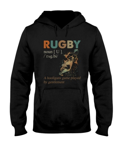 Rugby Definition