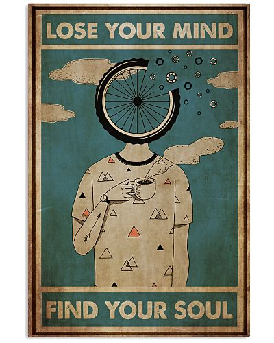 Bicyle Lose Your Mind