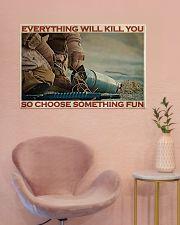 B-Defusal Choose Something Fun  36x24 Poster poster-landscape-36x24-lifestyle-19