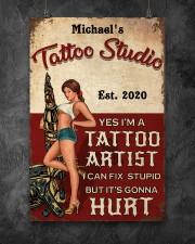 Tattoo Studio 24x36 Poster aos-poster-portrait-24x36-lifestyle-12