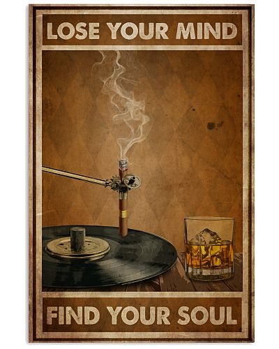 Whisky Lose Your Mind