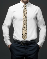 Horse Skull Classic Tie aos-tie-lifestyle-front-01