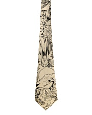 Horse Skull Classic Tie front
