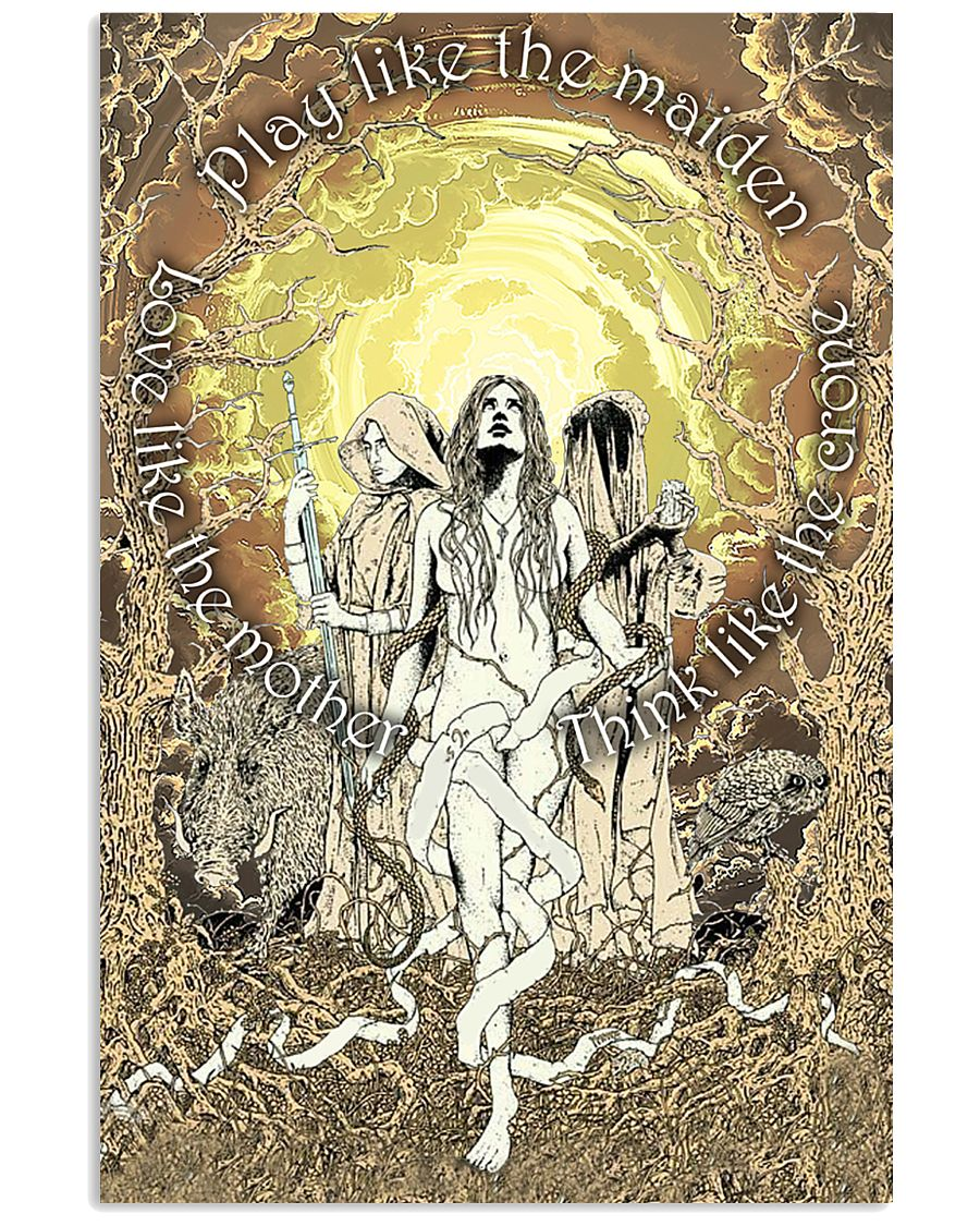 Witches  24x36 Poster