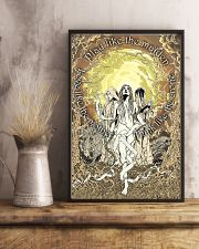 Witches  24x36 Poster lifestyle-poster-3