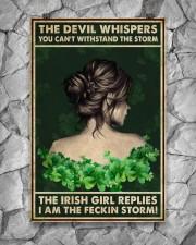 Irish Girl Whispered Back 24x36 Poster aos-poster-portrait-24x36-lifestyle-13
